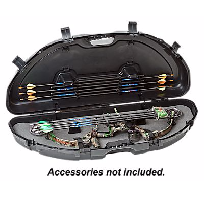 Plano Protector Compact Bow Cases - Old Trail Tackle & Sports - 1