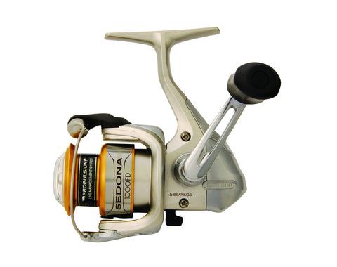 Shimano Sedona FD Spinning Reel - Old Trail Tackle & Sports