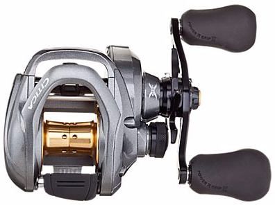 cae74656840 ... Shimano Citica I Series Low-Profile Baitcast Reel - Old Trail Tackle &  Sports ...