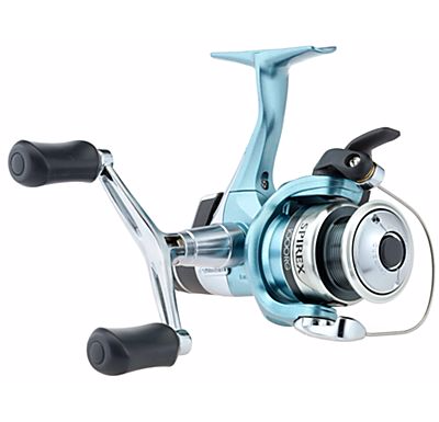 Shimano Spirex RG Rear Drag Spinning Reel