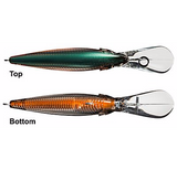 Yo-Zuri 3DB Shad - Old Trail Tackle & Sports - 3
