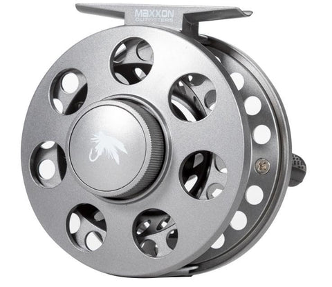 Maxxon Talon Fly Reel - Old Trail Tackle & Sports - 1