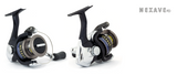 Shimano Nexave Front Drag Spinning Reel - Old Trail Tackle & Sports