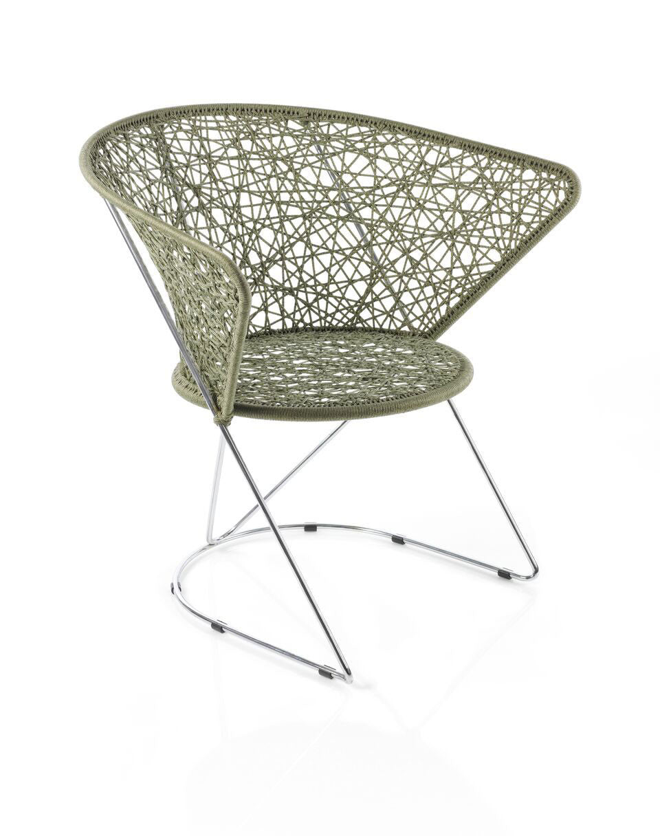 Zigi Easy Chair