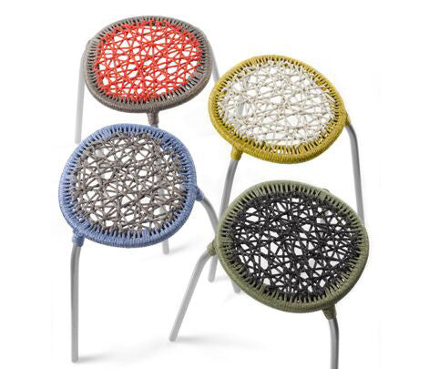 Spot Stool (Set of 4)