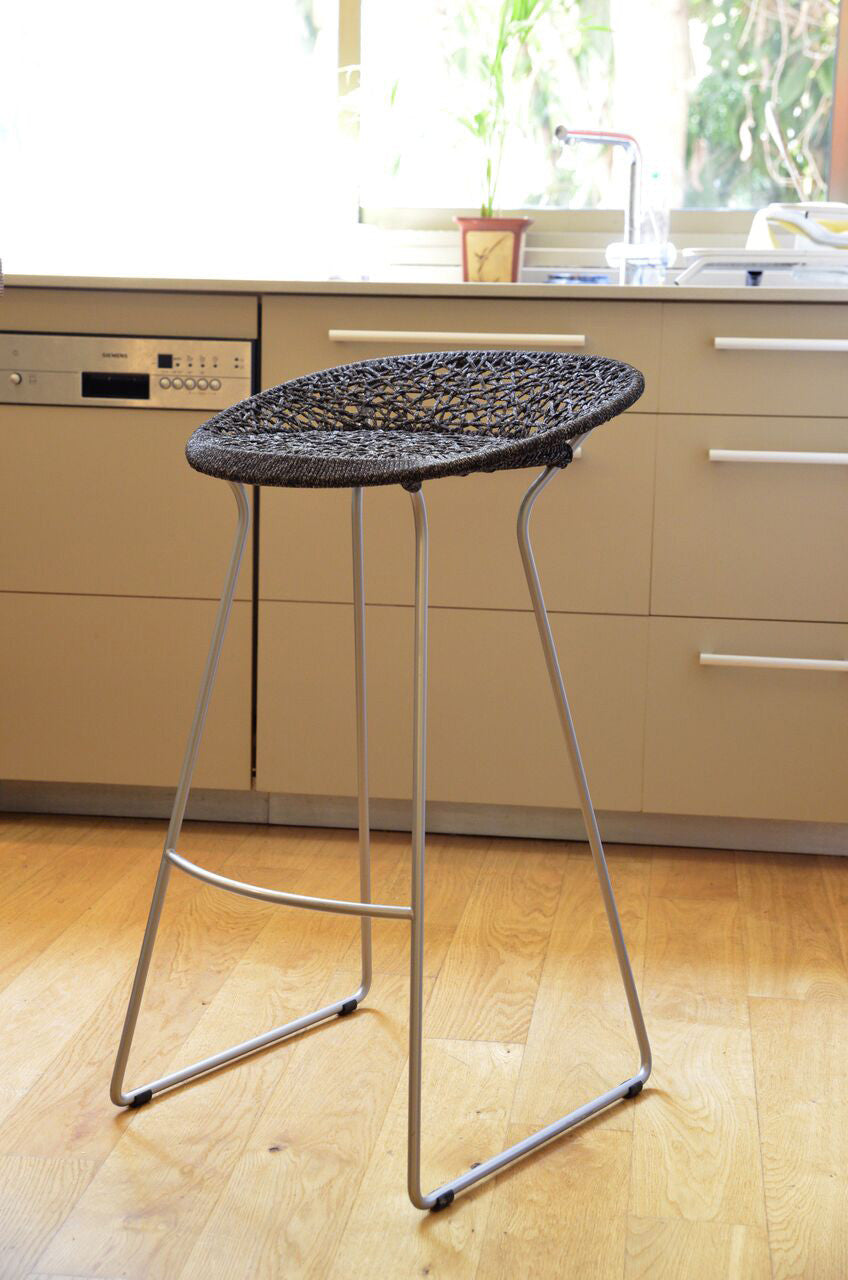 Barstool Seat (Counter)