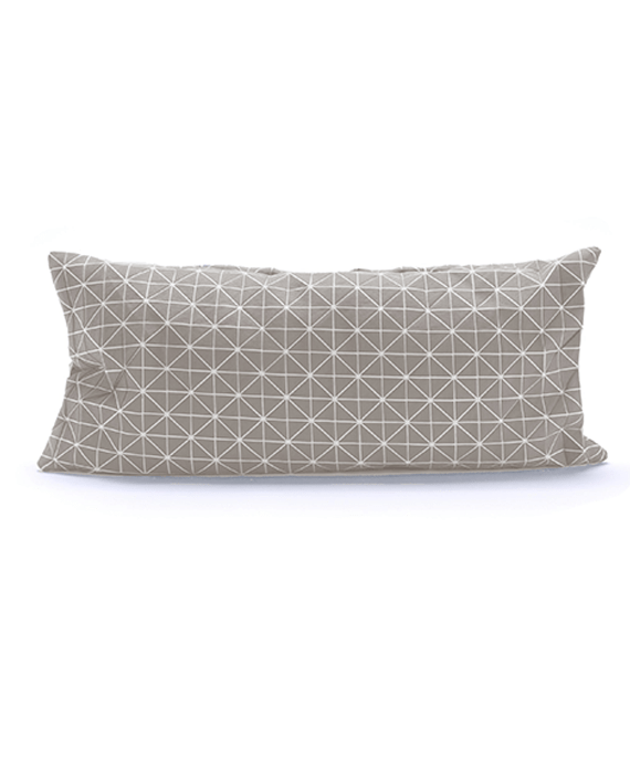 Geo Rectangle Pillow