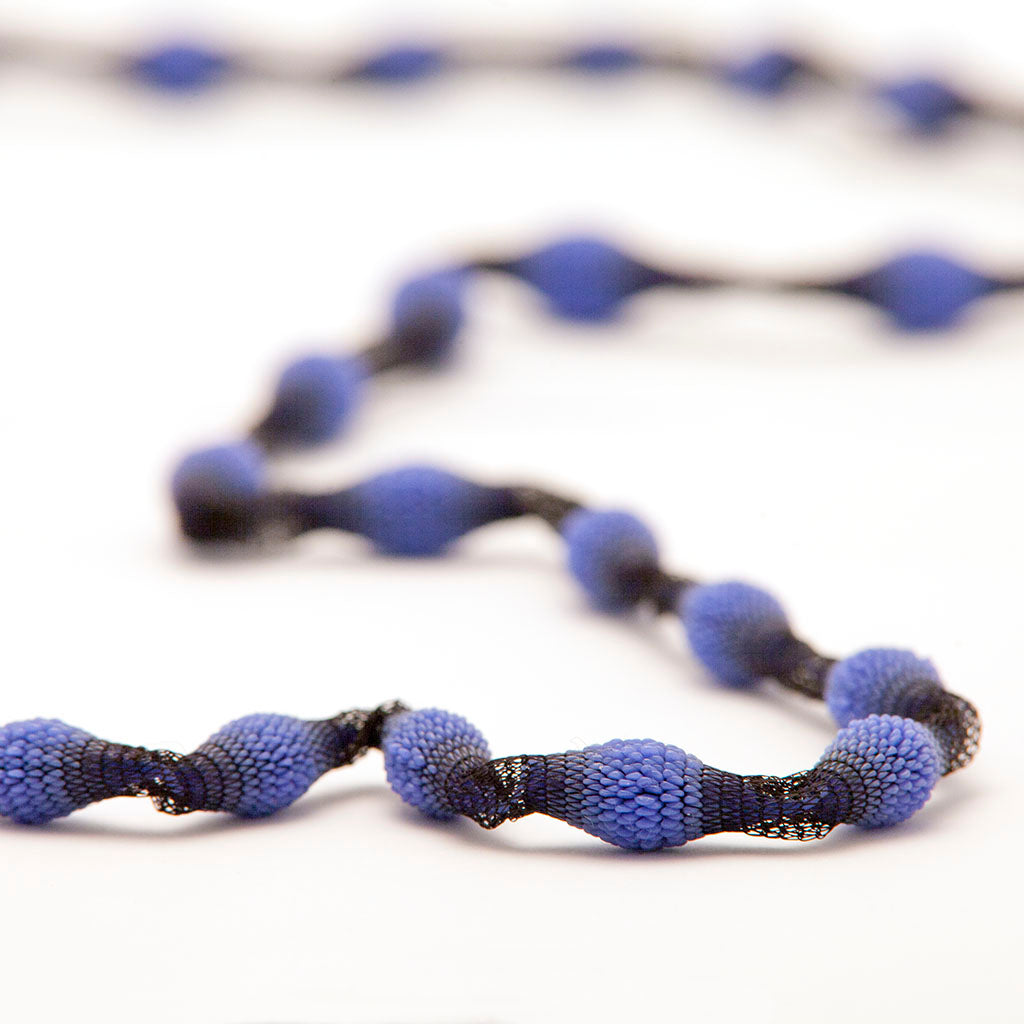 Tzuri Gueta - Simple Long Necklace