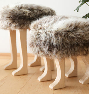 Open image in slideshow, Animal Stool
