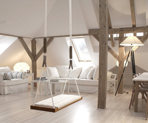 Indoor Luxury swing
