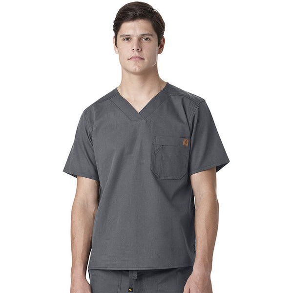 C15108  - Carhartt - Men's Utility V-Neck Top (CC)