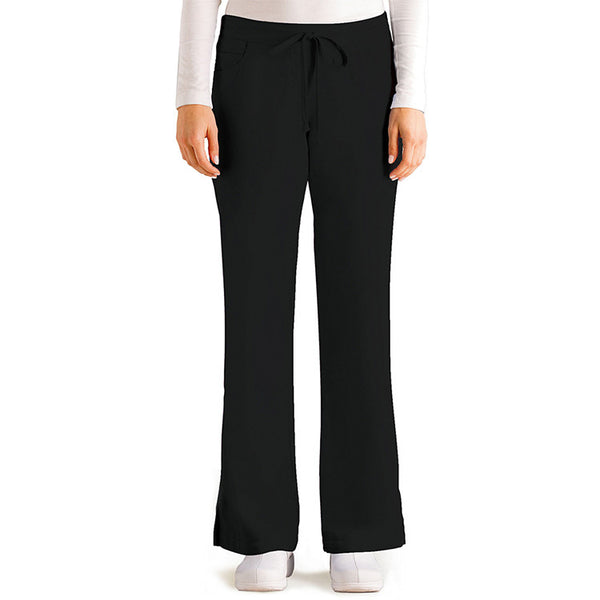 4232 Tall - Grey's Anatomy Women's Drawstring Cargo Pant (CU)