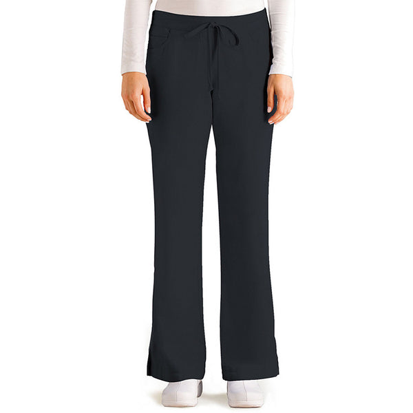 4232 - Grey's Anatomy Women's Drawstring Cargo Pant (CU)