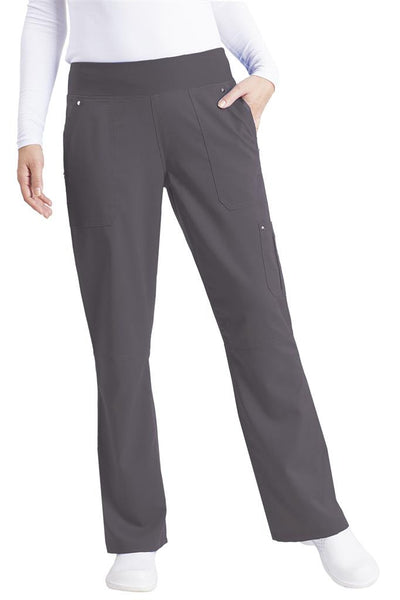 9133 Petite - Healing Hands Purple Label Yoga Women's Tori Pant (CU)