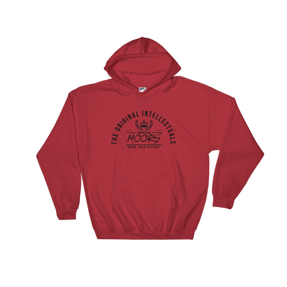 Original Intellectuals Hoodie