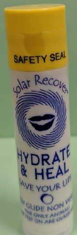 Save Your Lips - Hydrate & Heal