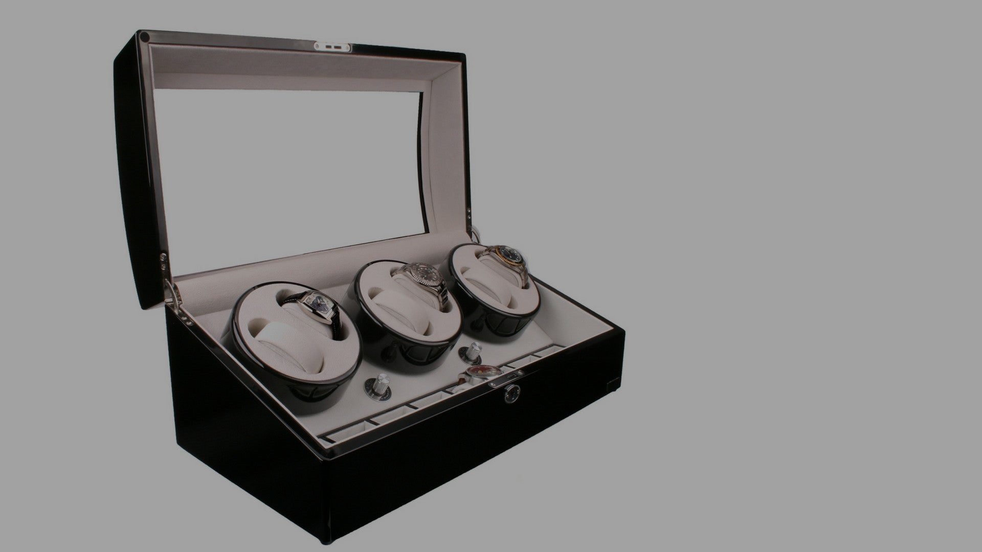 Axis 6 Watch Winder