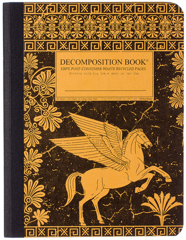 "Decomposition Notebook - ""Pegasus"""