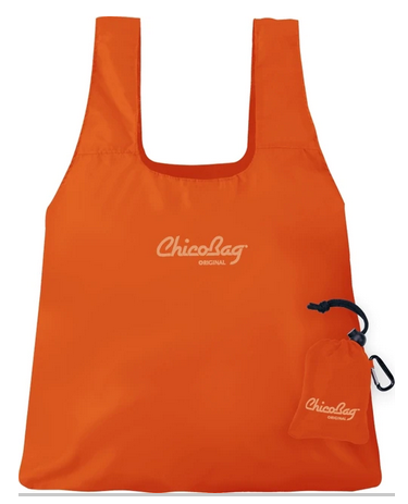 Original Reusable Bag - Orange Peel