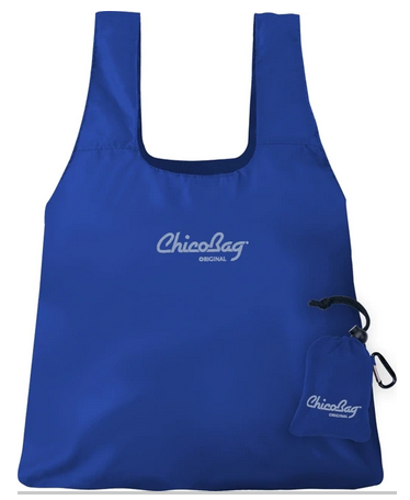 Original Reusable Bag - Blue