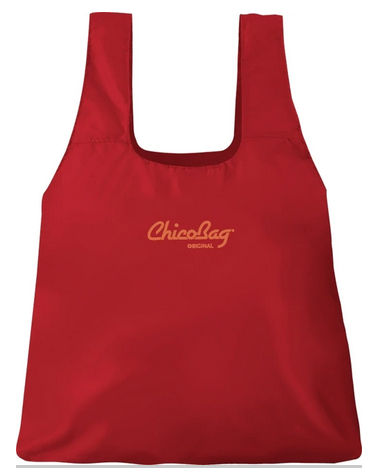 Original Reusable Bag - Red