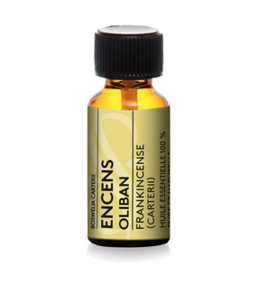 "PURE ESSENTIAL OIL ""FRANKINCENSE"""