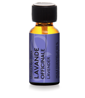 "PURE ESSENTIAL OIL ""TRUE LAVENDER"""
