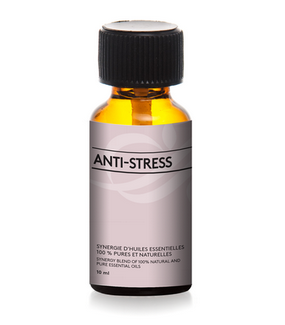 "PURE ESSENTIAL OIL BLEND ""ANTI-STRESS"""