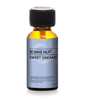 "PURE ESSENTIAL OIL BLEND ""SWEET DREAMS"""