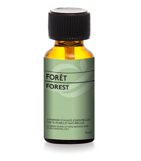 "PURE ESSENTIAL OIL BLEND ""FOREST"""