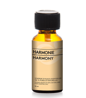 "PURE ESSENTIAL OIL BLEND ""HARMONY"""
