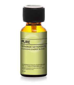 "PURE ESSENTIAL OIL BLEND ""PURE"""