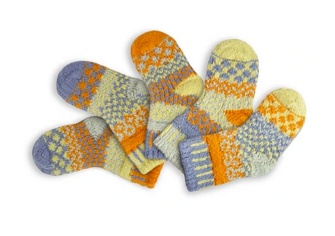 Puddle Duck Baby & Children's Socks