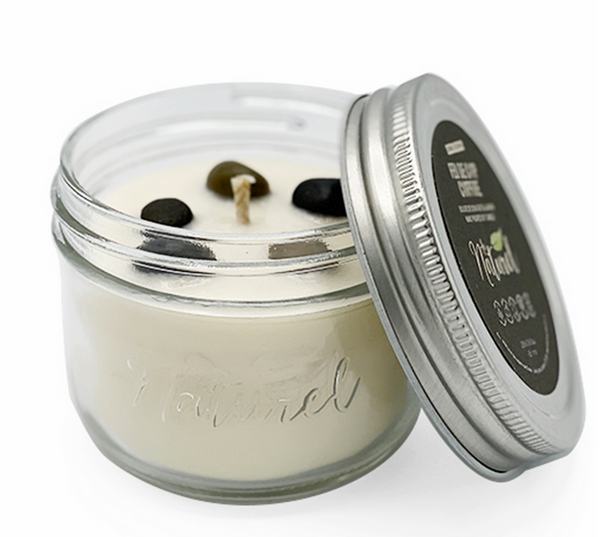 Crackling Campfire Soy Wax Candle