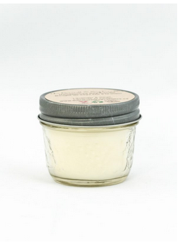 Energy Aromatherapy Soy Wax Candles