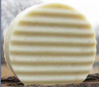 Patchouli Natural Soap Bar