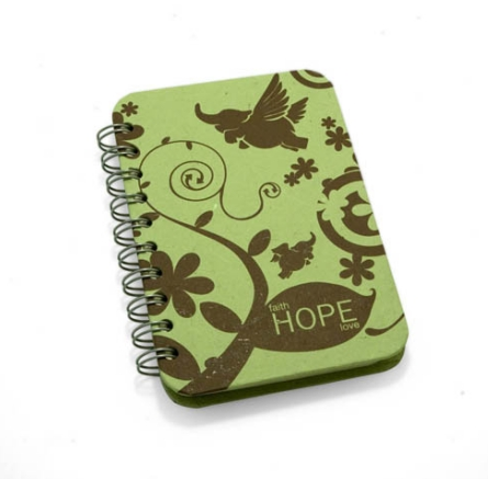 Hope Journal - Grass