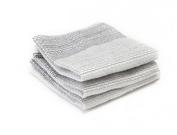 Tidy Dish Cloths, Set of 3