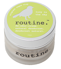 "Natural Deodorant ""Lucy in the Sky"""