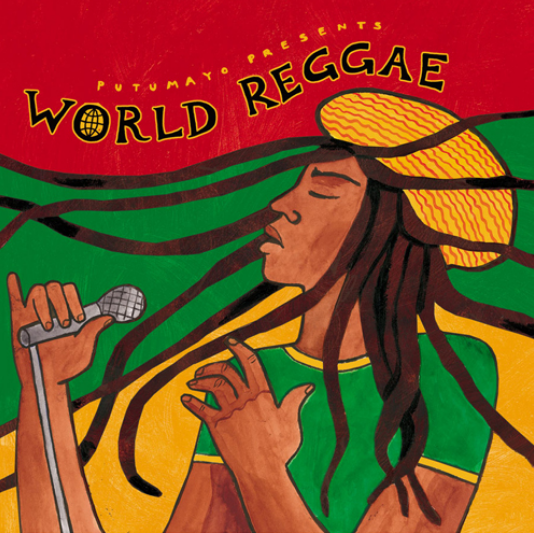 World Reggae (Re-release)