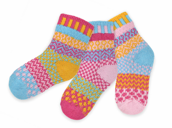 Cuddle Bug Baby & Children's Socks