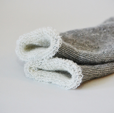Men's Mohair Therapeutic Socks