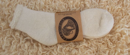 Women's Mohair Ankle Socks