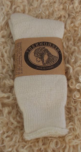 Men's Mohair Regular Socks