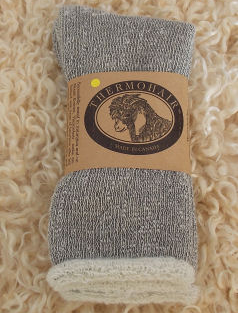 Women's Mohair Therapeutic Socks