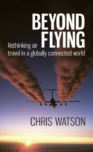 BEYOND FLYING by Chris Watson