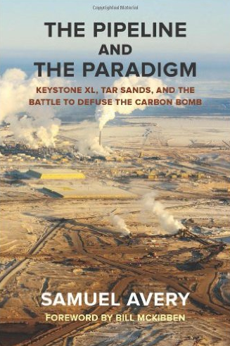 THE PIPELINE AND THE PARADIGM by Samuel Avery