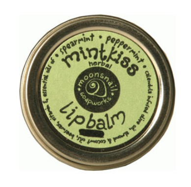 Mint Kiss Lip Balm
