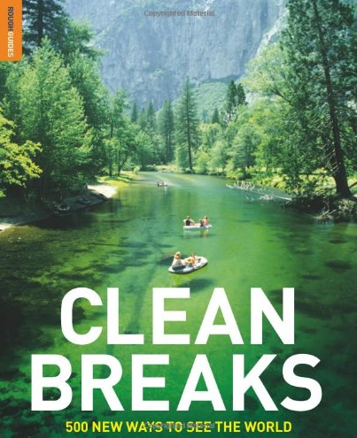 CLEAN BREAKS by Jeremy Smith & Richard Hammond
