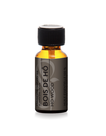 "PURE ESSENTIAL OIL ""HO WOOD"""